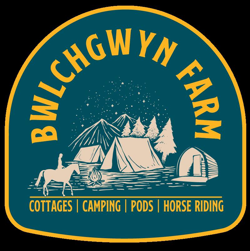 Bwlchgwyn Farm